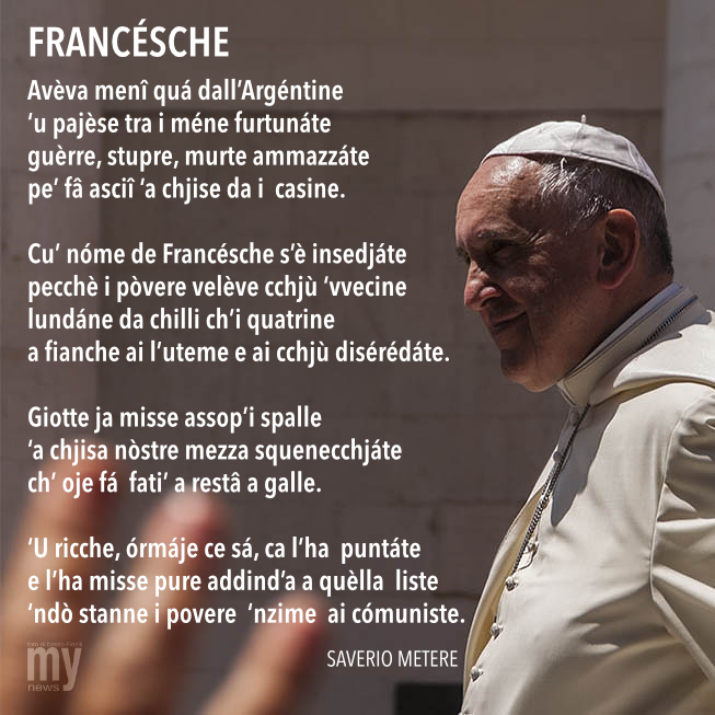 Metere Francesco